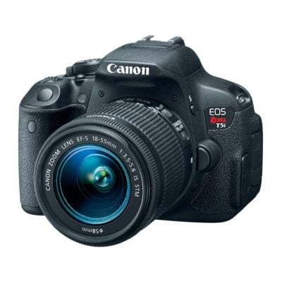 Canon EOS Rebel T5i