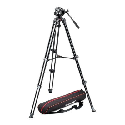 Tripode Manfrotto MVT502AM