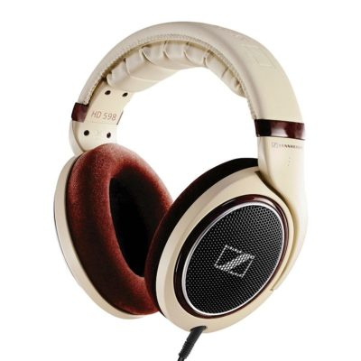 Audífonos Sennheiser HD598