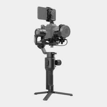 Kit Gimbal DJI Ronin-SC Estabilizador de video con motor de enfoque